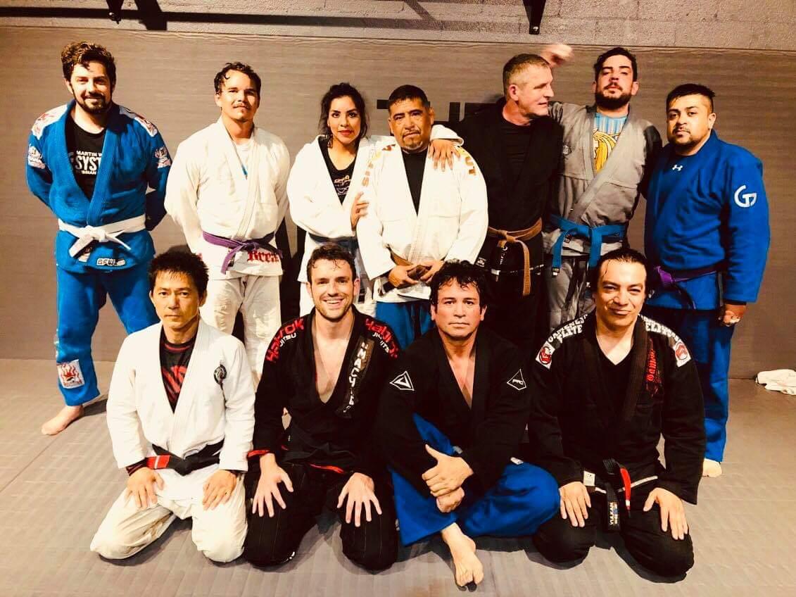 Black Belt Legacy – Rigan Machado- Brazilian Jiu Jitsu Black